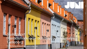 Trelleborg bostadsmarknadsanalys